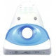 XRQ8182-HEEL ASSY BLUE ST530 ORIGINE