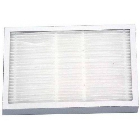 XRQ8203-HEPA AIR OUT FILTER ORIGINE