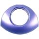 XRQ4529-HOSE INLET COVER BLUE VC5100