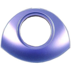 HOSE INLET COVER BLUE VC5100