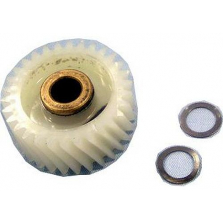 XRQ3464-IDLER GEAR AND WASHERS SP629