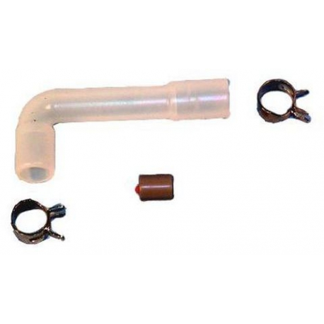 XRQ8222-INLET SILICONE TUBE ORIGINE
