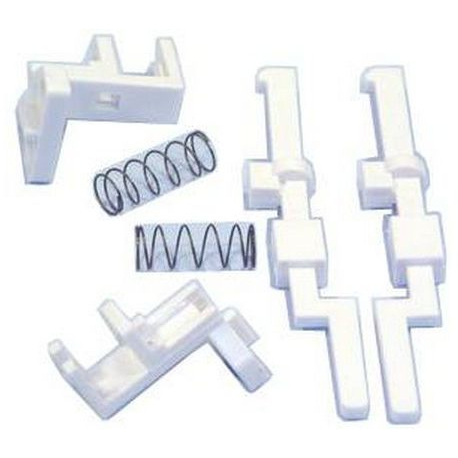 XRQ2412-INTERLOCK ARM ASSY+SPRING