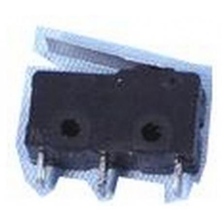 XRQ3885-MICRO-INTERRUPTEUR VERROUILLAGE JE770 ORIGINE