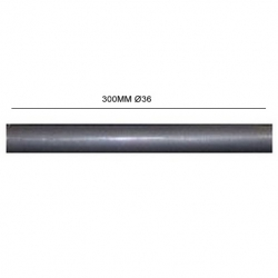 TAMPON BAC D 36X300MM