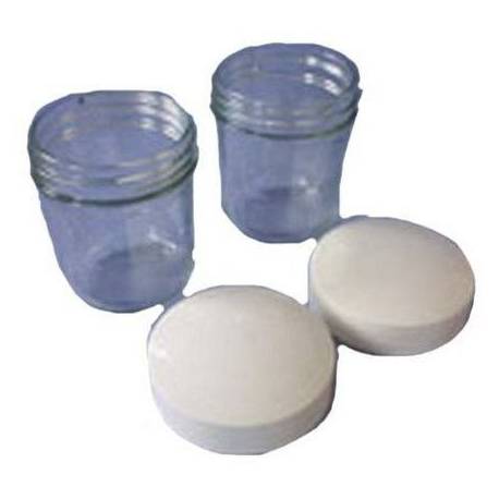 XRQ8538-JAR & LID  (PACK 2) ORIGINE