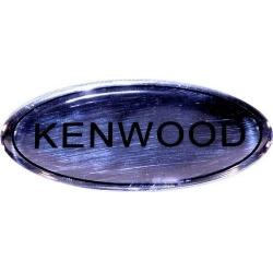 KENWOOD LOGO BADGE ES516