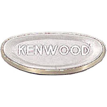 XRQ4516-KENWOOD S/A LOGO BADGE SD105