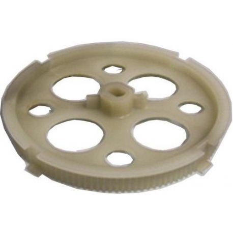 XRQ3365-LARGE PULLEY (6MM) FP370-676