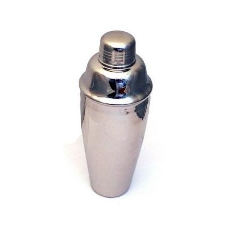 IQ7036-SHAKER INOX 0.75L