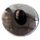 XRQ4904-LID ASSY BLACK KNOB SK940/990
