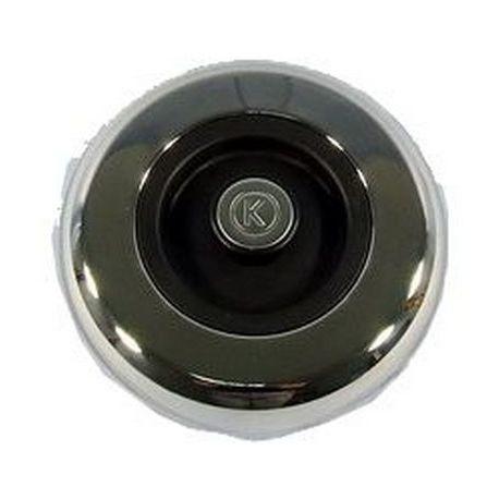 XRQ65545-LID ASSY BLACK/ST STEEL SJM322