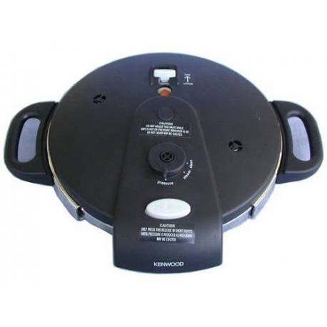 XRQ0757-LID ASSY COMPLETE PC400