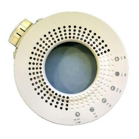 XRQ4436-LID ASSY COMPLETE+WINDOW DF320