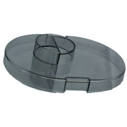 LID. PULP CONTAINER JE600