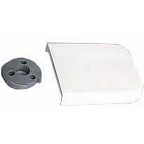 XRQ8585-LIQ.OUTLET COVER+ ORIGINE