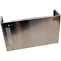LOWER COVER - ST/STEEL OV351