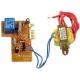 XRQ2923-LV TRANSFORMER + PCB TT900