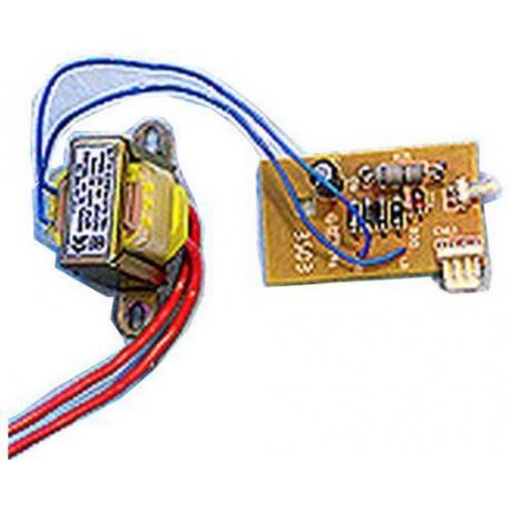 XRQ1514-LV TRANSFORMER+PCB TT980