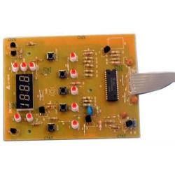 MAIN + FUNCTION PCB BM300