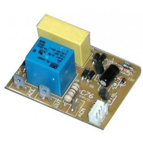 XRQ6694-CARTE ELECTRONIQUE PRINCIPALE ORIGINE