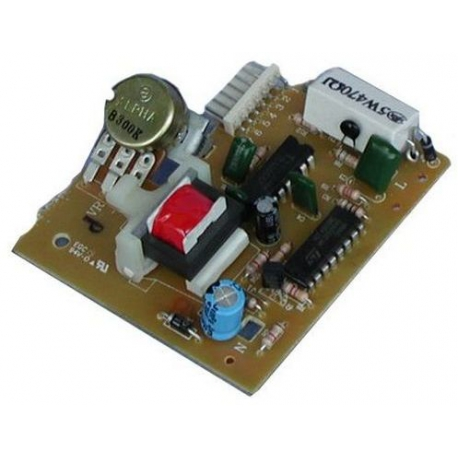 XRQ7170-MAIN PCB ASSEMBLY ORIGINE