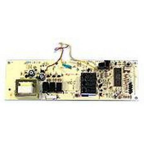 XRQ8165-MAIN PCB ASSY MW761E ORIGINE
