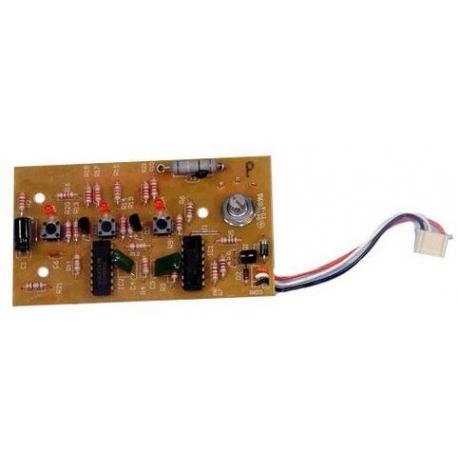 XRQ8715-MAIN PCB ASSY TT110 ORIGINE