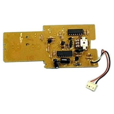 XRQ8640-MAIN PCB ASSY TT280 ORIGINE
