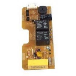 MAIN PCB ASSY TTM602 ORIGINE