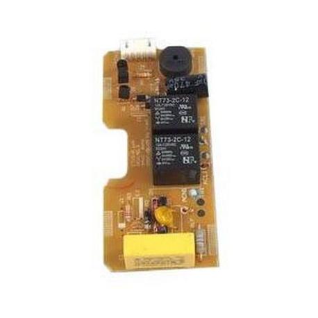 XRQ8259-MAIN PCB ASSY TTM602 ORIGINE