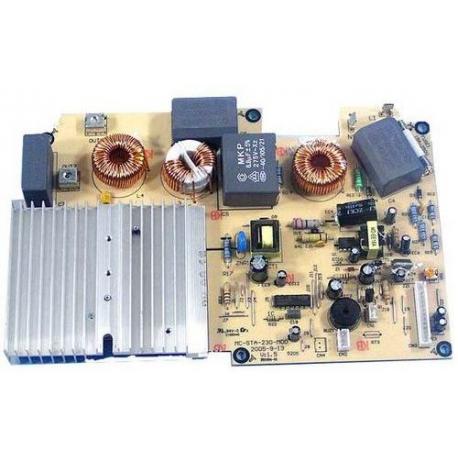 XRQ6337-CARTE ELECTRONIQUE PRINCIPALE IH100 ORIGINE