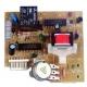 XRQ1200-CARTE ELECTRONIQUE PRINCIPALE ET RELAIS IMPULSION ORIGINE