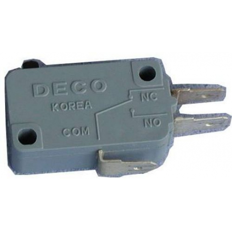 XRQ3609-MICROSWITCH - VP531A-OF ETC