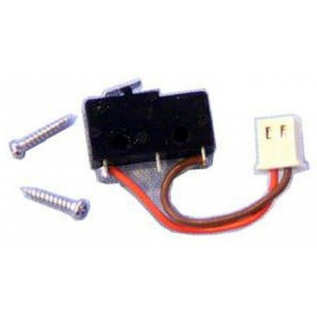 XRQ2924-MICROSWITCH + SCREWS TT900