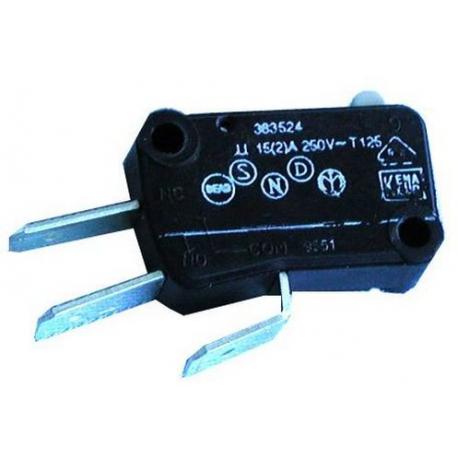 XRQ7026-MICROSWITCH DF470 ORIGINE