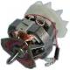 XRQ2433-MOTOR & FAN ASSY COMPLETE