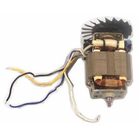 XRQ4036-MOTOR ASSEMBLY - 4 WIRE BL620
