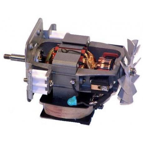 XRQ1388-MOTOR ASSY COMPLETE JE570