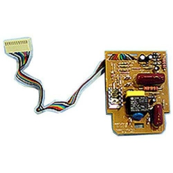 MOTOR PCB ASSEMBLY - 120V