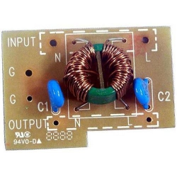 NOISE FILTER PCB ASSEMBLY