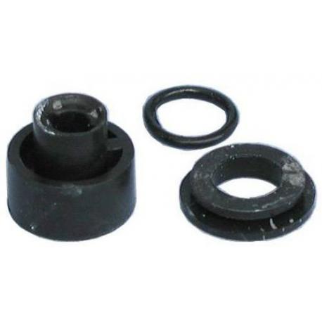 XRQ0613-O RING+GASKET KIT ST672