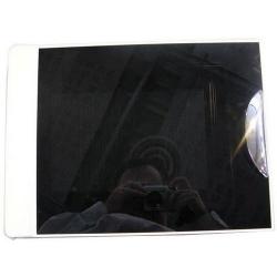 OVEN DOOR COMPLETE MW430M