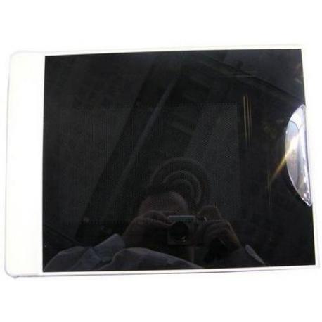 XRQ1233-OVEN DOOR COMPLETE MW430M