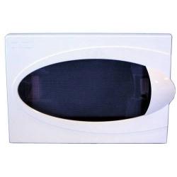 OVEN DOOR COMPLETE MW761E