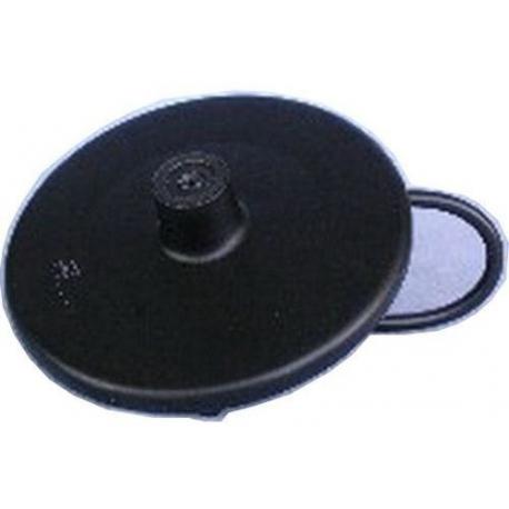 XRQ3456-P/BASE ASSY COM-BLK 2.6KW UK