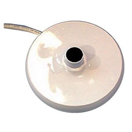 XRQ1751-P/BASE COMP WHITE 2.2KW ORIGINE