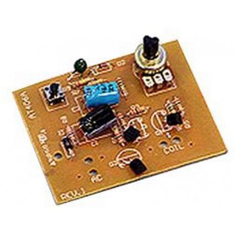 XRQ6029-PCB ASSEMBLY ORIGINE