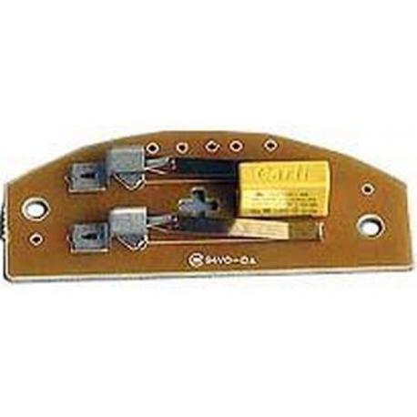 XRQ6606-PCB ASSY ORIGINE