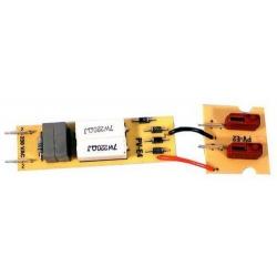 PCB ASSY EX SS300 ORIGINE